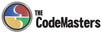 The CodeMasters Logo